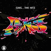 Wanted GMS - The Hits - EP by Various Artists