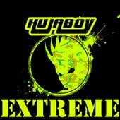 Extreme - The Black Belt Live Mixes - Single by Hujaboy