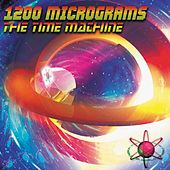 Play & Download The Time Machine - EP by 1200 Micrograms | Napster
