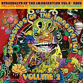 Spaceships Of The Imagination Vol. 2 - EP by Various Artists
