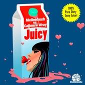 Juicy (Melleefresh vs. Cajjmere Wray) by Melleefresh