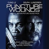 Puncture Wounds (Original Motion Picture Soundtrack) by Various Artists