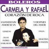 Corazón de Roca by Carmela Y Rafael