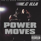 Power Moves by E.C. Illa
