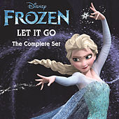 Let It Go The Complete Set by Various Artists