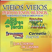 Viejos, Viejos Pero Buenos, Buenos by Various Artists
