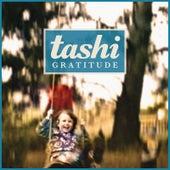 Gratitude by Tashi