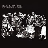 Live At The Continental And The Esplanade by Paul Kelly
