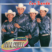 Play & Download Con Banda by Los Alegres De La Sierra | Napster