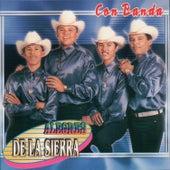 Con Banda by Los Alegres De La Sierra