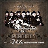 Play & Download Perdidos (feat. Vikcy) by Alacranes Musical | Napster