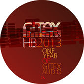 Play & Download One Year of Gitex Audio by Various Artists | Napster