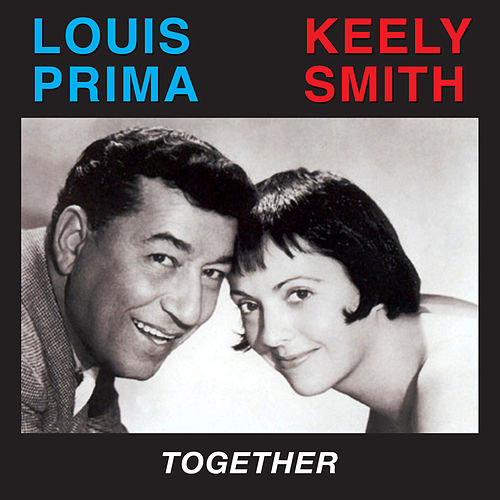 Together (Bonus Track Version) by Keely Smith