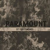 Play & Download Set Your Standards by Paramount | Napster
