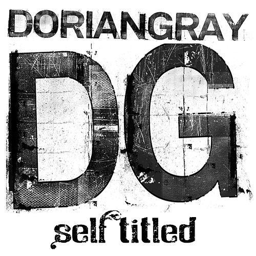 Self Titled EP by Dorian Gray