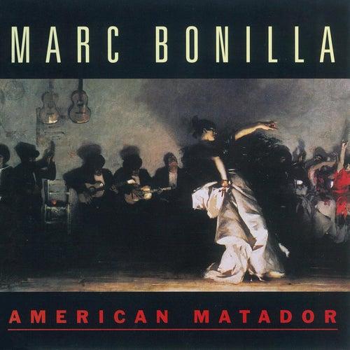 American Matador by Marc Bonilla