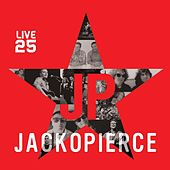 Play & Download Live 25 by Jackopierce | Napster