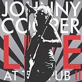 Live at the Pub II by Johnny Cooper