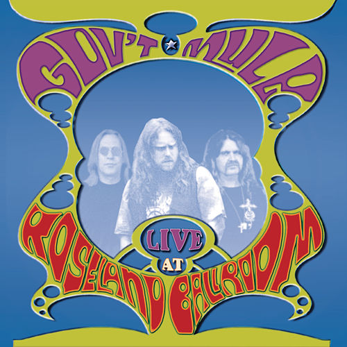 Play & Download Live At The Roseland Ballroom by Gov't Mule | Napster