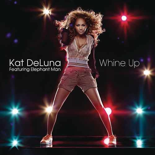 Whine Up by Kat DeLuna