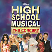 Play & Download High School Musical The Concert by Various Artists | Napster