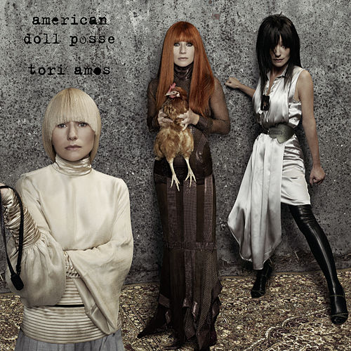 Play & Download American Doll Posse by Tori Amos | Napster