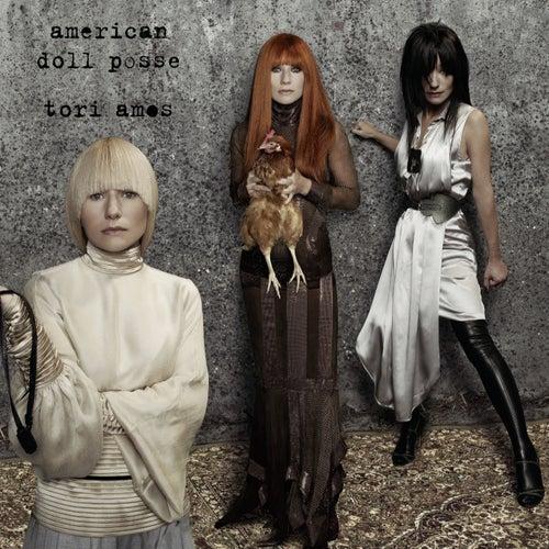 American Doll Posse by Tori Amos