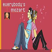 Play & Download Everybody's Mozart by Various Artists | Napster