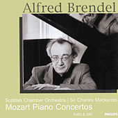 Play & Download Mozart: Piano Concertos Nos.22 & 27 by Alfred Brendel | Napster