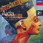 Play & Download Verdi: Aida by Various Artists | Napster