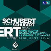 Schubert: String Quartet No. 14