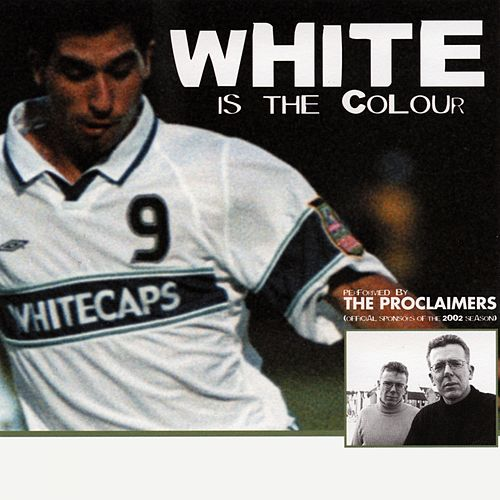Play & Download White Is the Colour by The Proclaimers | Napster