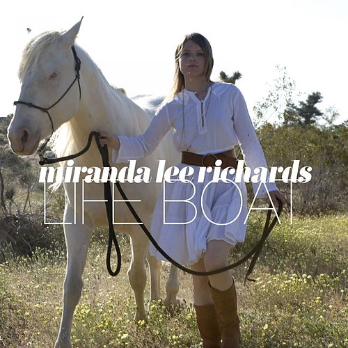 Life Boat by Miranda Lee Richards