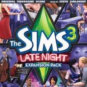 The Sims 3: Late Night von Steve Jablonsky