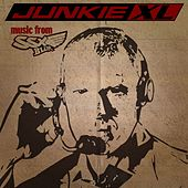 Play & Download Music from SSX Blur by Junkie XL | Napster
