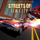 The Streets of SimCity by Various Artists