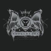 The Platinum Series (Metalheadz Presents) by Various Artists