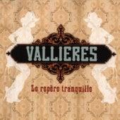 Play & Download Le repère tranquille by Vincent Vallières   Napster