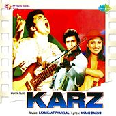 Karz (Original Motion Picture Soundtrack) by Various Artists