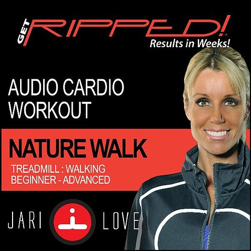 Cardio Workout Nature Walk By Jari Love