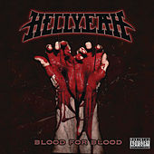 Play & Download Blood For Blood by Hellyeah | Napster