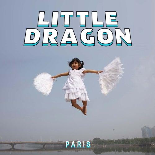 Paris de Little Dragon