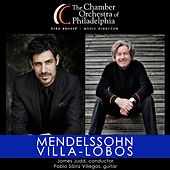 Mendelssohn & Villa-Lobos by Various Artists