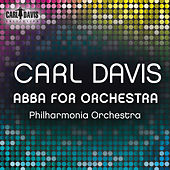 ABBA for Orchestra by Philharmonia Orchestra