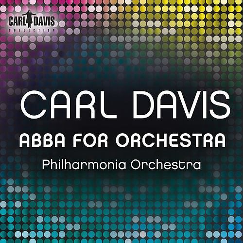 Play & Download ABBA for Orchestra by Philharmonia Orchestra | Napster