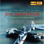 Play & Download Jesu, meine Freude: Greatest Choral Masterpieces by Various Artists | Napster