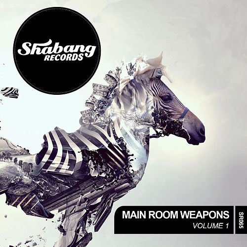 Play & Download Main Room Weapons Vol. 1 by Various Artists | Napster