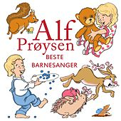 Alf Prøysen beste barnesanger by Various Artists