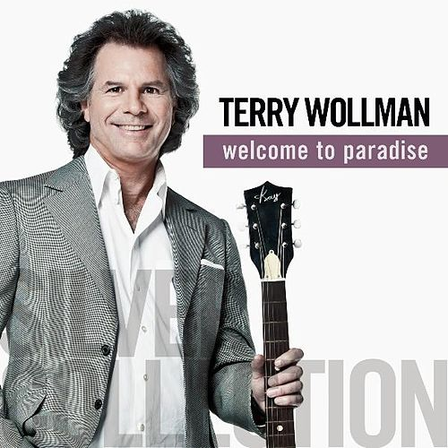 Welcome to Paradise by Terry Wollman