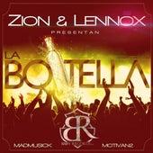 La Botella - Single by Zion y Lennox